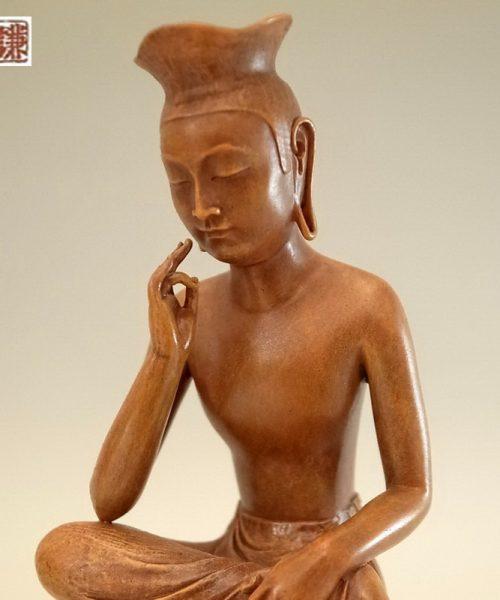 Japanese Buddhism Art and Sculptures - Samurai Land