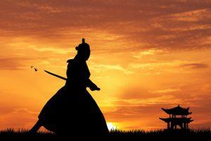 Top 10 Samurai Movies to Inspire You