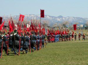 Bushido Code: Eight Values of the Samurai