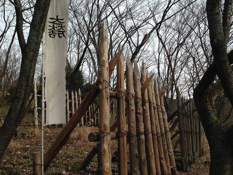 Top 5 Historic Sekigahara Battleground