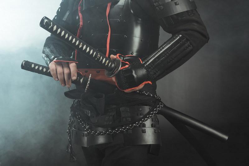 The Top Legendary Swords in History