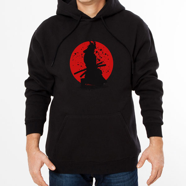 Samurai-Hoodies