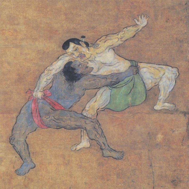 Yasuke: The Legendary Black Samurai