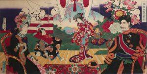 Kabuki Wonders of Japanese Theatre