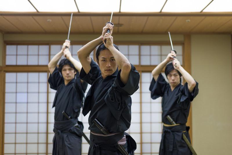 A List Of The Training And Leisure Activities Of A Samurai Samurai Land